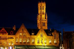 Torre del campanario